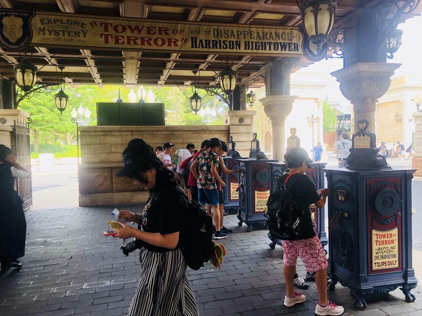 東京迪士尼海洋_180820_0066